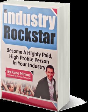 Cover Industry Rockstar