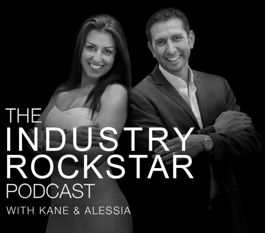The Industry Rockstar Podcast